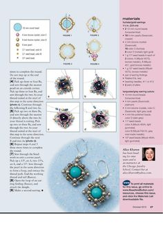 Octubre 2013 Nº117 (103) - lucy bisuteriabb - Picasa Web Albümleri