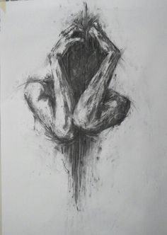 drawing art Black and White depressed depression pain draw i. drawing art Black and White depressed depression pain draw insane satan sadness Demon artistic demons occult depressive insanity occultism the occult. Sad Drawings, Drawing Sketches, Pencil Drawings, Demon Drawings, Pencil Sketching, Dark Art Drawings, Tattoo Sketches, Art Mort, Death Art