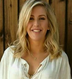 Ellie Goulding ❤️ The sweetest face and the sweetest voice! Ellie Golding, Kate Winslet, Mad, Lovers, Celebs, Singer, Queen, Girls, Beautiful