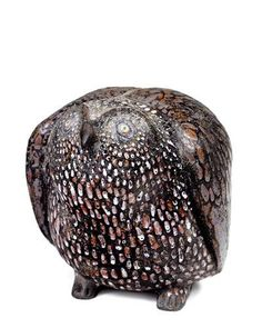 View Chouette by Francois Raty on artnet. Browse upcoming and past auction lots by Francois Raty. Ceramic Owl, Ceramic Animals, Ceramic Pottery, Subject Of Art, Owl Art, Clay Projects, Sculptures, Auction, Mid Century