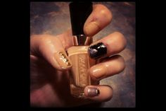 Nails created by me :)