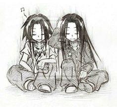 Hao and Yoh