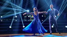 """Nancy Kerrigan's 'Dancing with the Stars' debut draws """"break a leg"""" tweet from Kristi Yamaguchi Nancy Kerrigan's friendship with fellow figure skater Kristi Yamaguchi is in question after Yamaguchi wished her luck beforeher Dancing with the Stars debut with an arguably distasteful choice of words. #DWTS"""