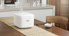Xiaomi launches new Mi Ecosystem smart appliances with a rice cooker   As smartphone markets become more mature around the world even in places like China that lagged for a while manufacturers are looking for new places to apply their technological know-how to continue to generate profits. One area that is ripe for growth is in home automation which is why Xiaomi is ready to jump on that bandwagon with their new Mi Ecosystem sub-brand. Leading things off is an interesting choice a pressure…