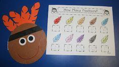 Mrs. Mayas' Kindergarten: Native Americans