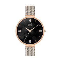 RI-493RB -Γυναικείο ρολόι Visetti Harmony Series