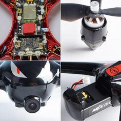 एमजेएक्स बी 2 डब्ल्यू बग्स 2 1080 पी एचडी कैमरा जीपीएस ब्रशलेस आरसी क्वाडकोप्टर ड्रोन 5 जी वाईफाई एफपीवी ऊंचाई के साथ हेडलेस आरसी विमान खिलौने