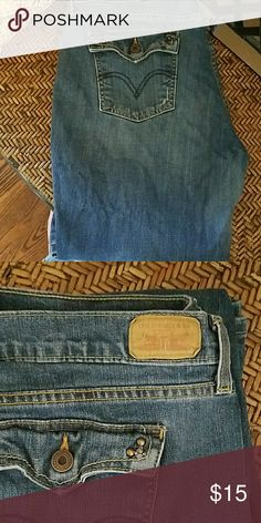 $10 Friday!!Levi's boot cut 515 jeans . Size 16 Good condition Levi's 515 boot cut jeans Levi's Jeans Boot Cut