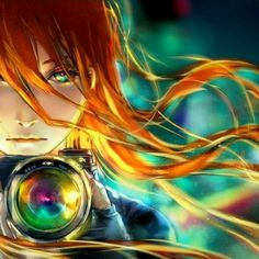 Dark Chronicle, Fisheye Placebo, Amnesia, Female Anime, Photos, Pictures, Tokyo Ghoul, Picture Show, Anime Girls