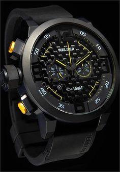 Welder K31 10000 Watch - The Best Modern Watches from Watchismo.com
