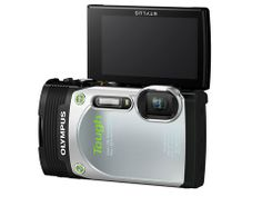 Olympus launches Stylus Tough TG-850 iHS underwater camera: Digital Photography Review