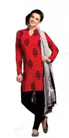 Black Beauty Salwar Material -206 - Online Shopping Marketplace Shopdrill.com