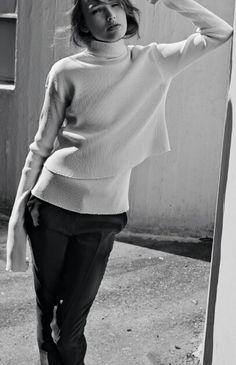 Elle Australia February 2014