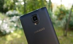 Samsung Galaxy Note 5 – The Latest Rumors