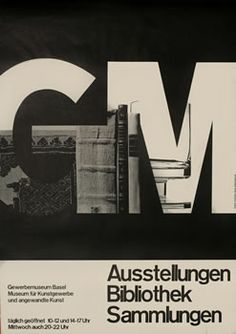 Armin Hofmann #typography #layout #photography