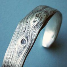 Metal/wood