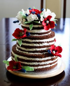 naha torta, svadobné torty | Tortyodmamy.sk
