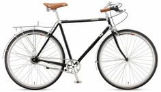 12 cool urban bicycles ready to replace your car | MNN - Mother Nature Network