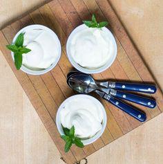 Homemade No Churn Ice Cream - Powered by @ultimaterecipe