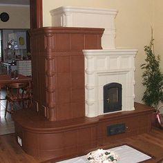 cserépkályha  fűtött ülőkével Rocket Stoves, Minden, Dom, Terracotta, Home Decor, Decoration Home, Room Decor, Home Interior Design, Terra Cotta