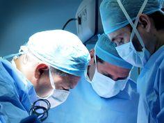 via @ rosataberner Se hacen públicas las tasas de morbimortalidad de los cirujanos vasculares británicos