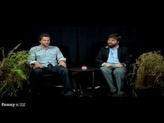 Between Two Ferns with Zach Galifianakis: Bradley Cooper