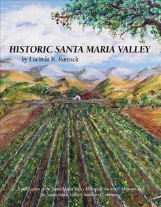 Historic Santa Maria Valley