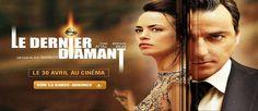 Pierres précieuses, luxe et crime  Le Dernier Diamant ; Critique du film