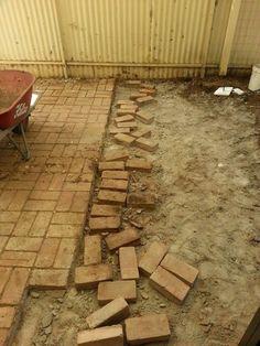 Laura's Backyard Renovation: Adding Pavers — Renovation Diary | Apartment Therapy