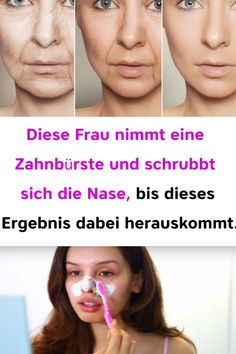 This woman takes a toothbrush and scrubs her nose until this result … – Beauty Care Beauty Care, Beauty Hacks, Hair Beauty, Beauty Tips, Beauty Ideas, Cat Eye Makeup, Face Makeup, Skins Minecraft, Perfect Cat Eye