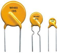 ¿Que es un Termistor? Los Termistores son resistores térmicamente sensibles, existen dos tipos de termistores según la variación de la resistencia/coeficiente de temperatura, pueden ser negativos (NTC) o positivos (PTC).