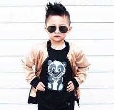 Baddie Panda T-Shirt