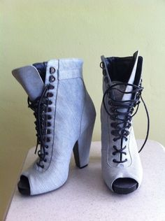 Givenchy Boots Size: it 37 / us 7