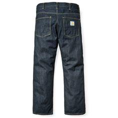 Carharrt Jeans - Retro Pant