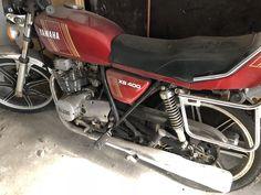 Yamaha XS400 Bj. 1979
