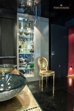 meble łazienkowe bathroom furniture