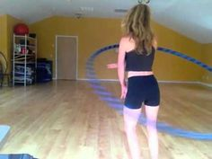 5 Tips On How to Get Good at Shoulder Hooping. Ann Humphreys