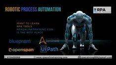 RPA Blue prism online training in hyderabad