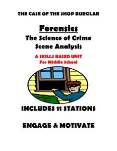 Forensic Science websites that write your essay