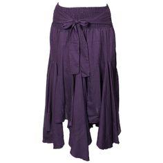 Ixtlan skirt