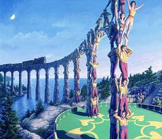 by Rob Gonsalves