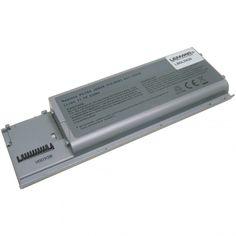 Lenmar LBDLD620 Dell Latitude D620 Battery Replacement 11.1V 4800mAh - http://novatechwholesale.com/blog/lenmar-lbdld620-dell-latitude-d620-battery-replacement-11-1v-4800mah/