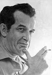 Antonio Prohías, born in Cienfuegos, Cuba, was a cartoonist most famous as the creator of the comic strip Spy vs. Spy for Mad magazine. In 1946, Prohías was given the Juan Gualberto Gómez award, recognizing him as the foremost cartoonist in Cuba.