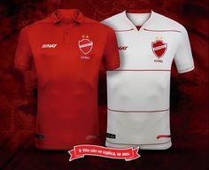 Camisas do Vila Nova 2017 Rinat