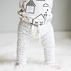Tiny dots   dozing house Clothing, Shoes & Jewelry - Women - leggings outfit for women - http://amzn.to/2kxu4S1