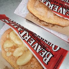 Sweet, sweet BeaverTails memories... via @hannahmerk on IG