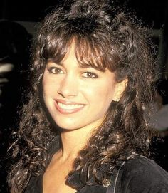 Susanna Lee Hoffs is an American vocalist, guitarist and actress. She is best known as a co-founder of The Bangles.