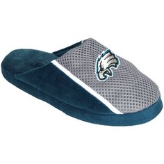 Philadelphia Eagles Youth Jersey Slippers - $11.99