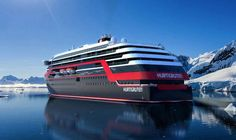 Whale and sea eagle safaris kayaks and RIB TOURS with Hurtigruten's four new ships