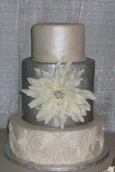 TAPW WEDDING CAKE